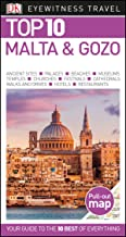 Top 10 Malta and Gozo (Pocket Travel Guide)
