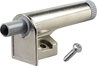SALE 10 Pack SoftClose for Cabinet Doors/Compact / Metal Soft Close Adapter/Damper / Hardware/Zinc / Hinge/European Made!
