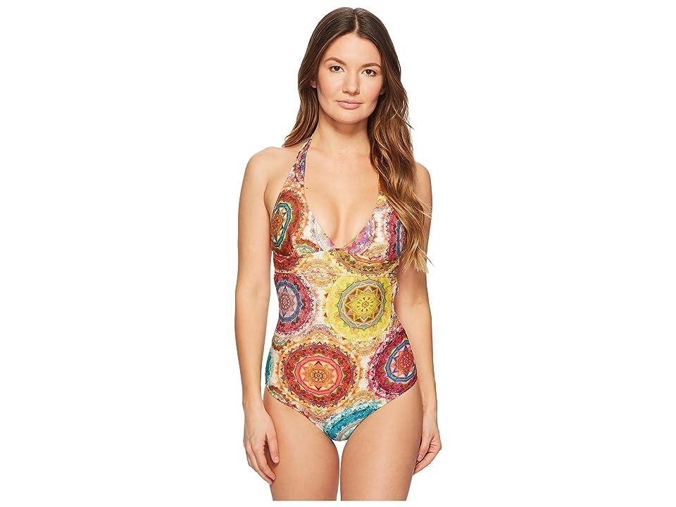 FUZZI One-Piece Swimsuit (Lima) Women