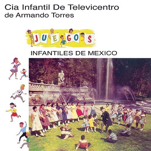 cia.infantil de televicentro