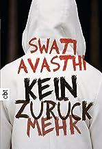 Kein Zurück mehr (German Edition)