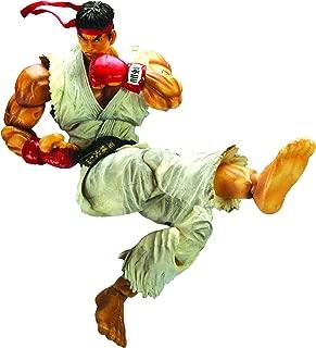 Square Enix Street Fighter IV: Play Arts Kai: Ryu Action Figure