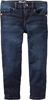 Girls' Skinny Denim