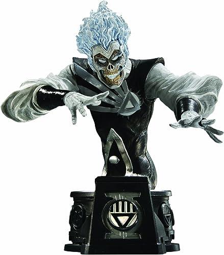 DC Universe DC Helden TiefSchwarz Nacht  voller SchwarzLaterne Firestorm Brustumfang