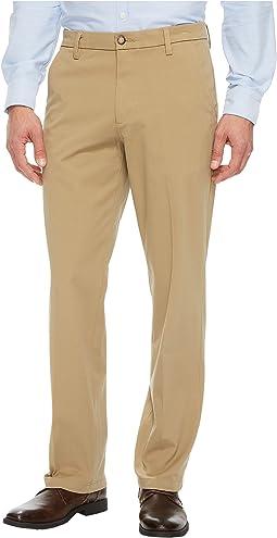 Men/'s Dockers Broken In Washed Khaki Pants