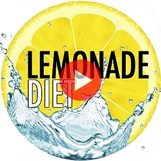 Lemonade Diet Guide & Plan for Weight Loss & Detox