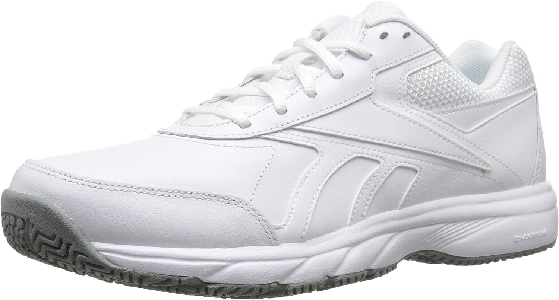 Reebok Men's Work N Cushion 2.0 Walking shoes