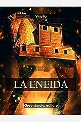 La eneida (Spanish Edition) eBook Kindle