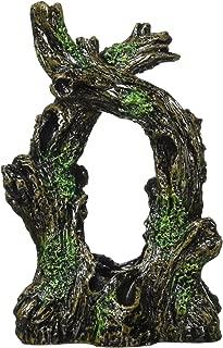 GloFish Twisted Tree Ornament for Aquarium, 4.7-Inch