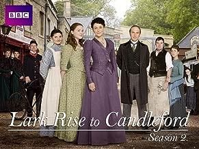Lark Rise to Candleford Season 2