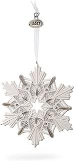 Best hallmark 2017 snowflake Reviews