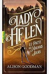 Lady Helen (Tome 2) - Le Pacte des Mauvais Jours (French Edition) Kindle Edition