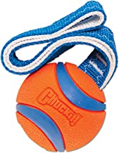 Chuckit!  Ultra Tug, Medium, Orange/Blue