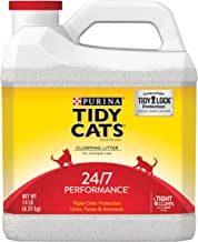 Purina Tidy Cats 24/7 Performance Clumping Cat Litter, 6.35 Kg