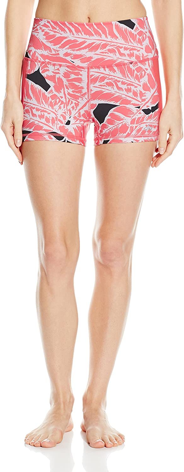 Alo Yoga Womens Elevate Short Short