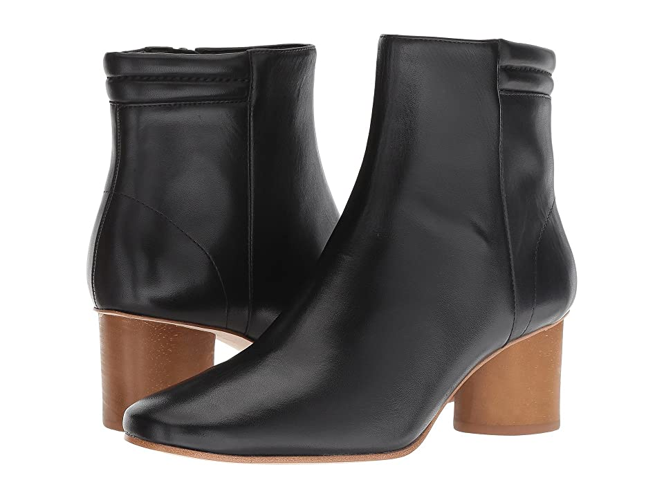 Bernardo Izzy Boot (Black Glove) Women