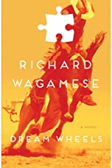 Dream Wheels Kindle Edition