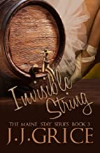 Invisible String (The Maine Stay Book 3)