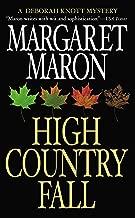 High Country Fall (A Deborah Knott Mystery Book 10)
