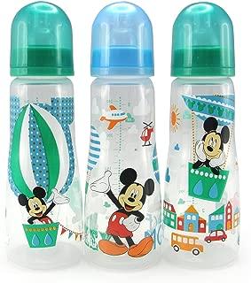 slim neck baby bottles