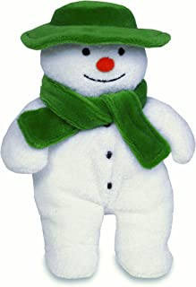 The Snowman Plush Toy