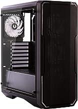 Bitfenix Enso Mesh Case Black ARGB Edition, Mesh Front Panel, Tempered Glass Window Side Panel, ATX/Micro ATX/Mini ITX For...