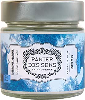 Scented Candle Sea Mist 170g (5.9 oz.)