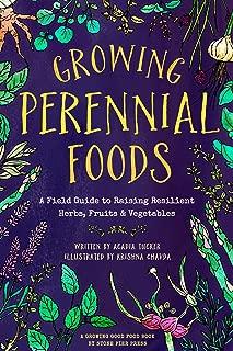 growing perennial foods
