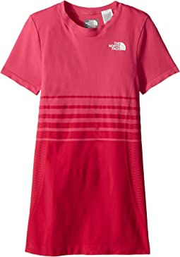 The North Face Kids Round N Round Tee (Little Kids/Big Kids)