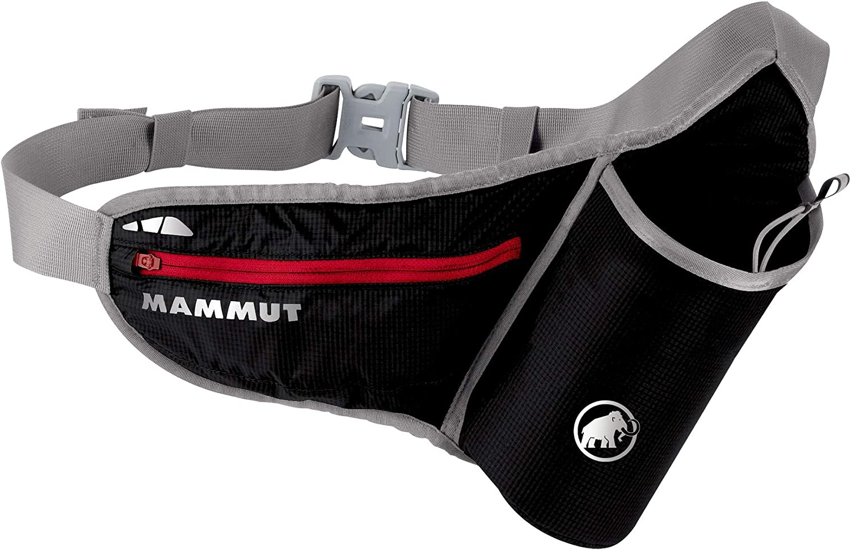 Mammut MTR 141 Waistpack Black Magma one Size