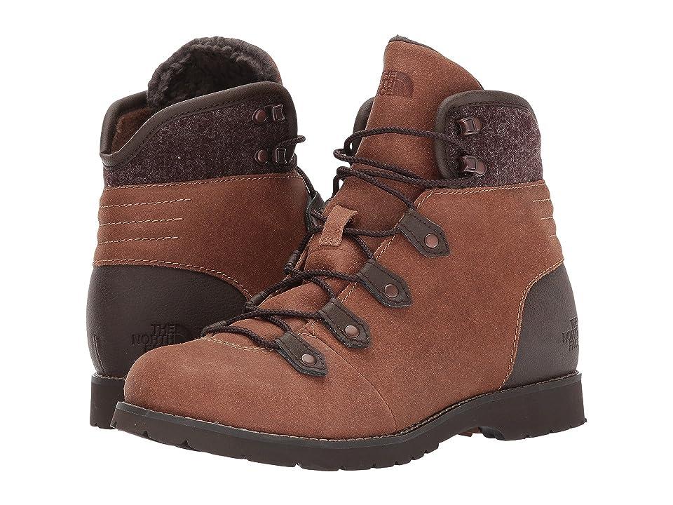 The North Face Ballard Boyfriend Boot (Dachshund Brown/Demitasse Brown (Past Season)) Women