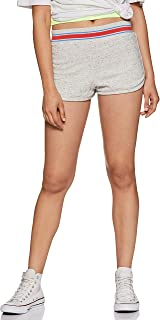 Forever 21 Women's Cotton Sports Shorts