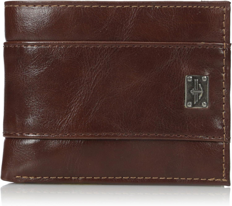 Dockers Herren nambe Traveler Traveler Traveler Wallet B0054E0Q8I eef942