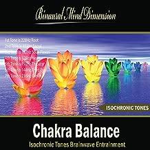 Chakra Balance (228Hz - Root, 303Hz - Sacral, 182Hz - Solar Plexus, 128Hz - Heart, 192Hz - Throat, 144Hz - Third Eye, 216Hz - Crown)