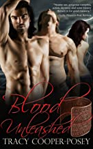 Blood Unleashed (Blood Stone Book 3)