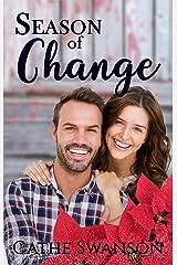 Season of Change (Serenity Hill Book 1) Kindle Edition