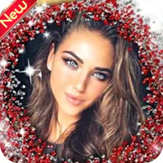 Sparkle Photo Effect ✨ Filters For Pictures - pip makeup collage photo editor