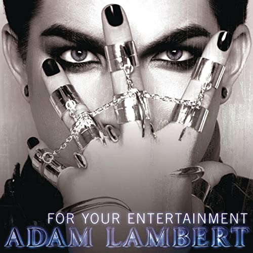 adam lambert for your entertainment mp3 free download
