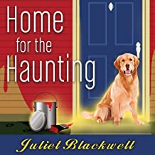 Home for the Haunting: Haunted Home Renovation Series, Book 4