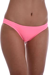 TIARA GALIANO Sexy Women's Bikini Bottom Brief Style - Made in EU Lady Swimwear 108