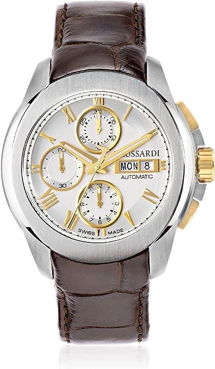 Orologio uomo - trussardi r2441100001