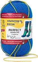 Regia Pairfect A&C Design 4-ply 9090 - Fossheim
