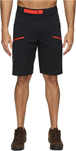 Psiphon FL Shorts