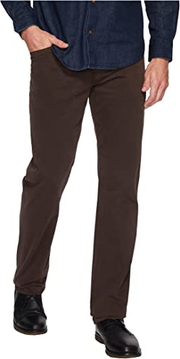 AG Adriano Goldschmied - Graduate Tailored Leg in Dark Oakwood