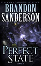 Best perfect state brandon sanderson Reviews