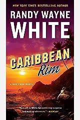 Caribbean Rim (A Doc Ford Novel Book 25) Kindle Edition
