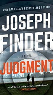 Judgment: A Novel