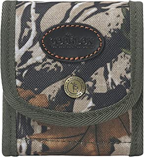 comprar comparacion TOURBON Monedero Plegable Camuflaje Rifle de Cartucho de munición Shell Bolsa con elástico Loops