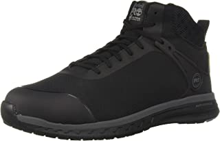 Men's Drivetrain Mid Composite Toe Industrial Boot