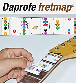 Daprofe Learn Guitar Songs Chords Scales Music Easy And Fast